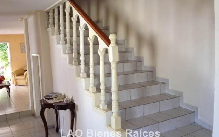 Foto de casa en venta en  , arboledas, querétaro, querétaro, 690121 No. 11