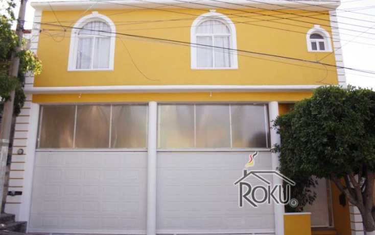 Foto de casa en venta en  , arboledas, querétaro, querétaro, 827843 No. 02