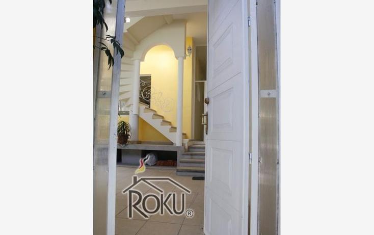 Foto de casa en venta en  , arboledas, querétaro, querétaro, 827843 No. 04