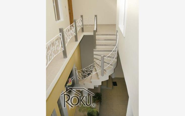 Foto de casa en venta en  , arboledas, querétaro, querétaro, 827843 No. 10
