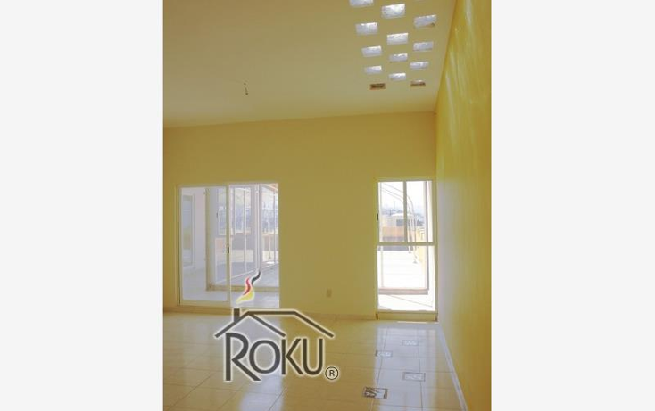 Foto de casa en venta en  , arboledas, querétaro, querétaro, 827843 No. 12