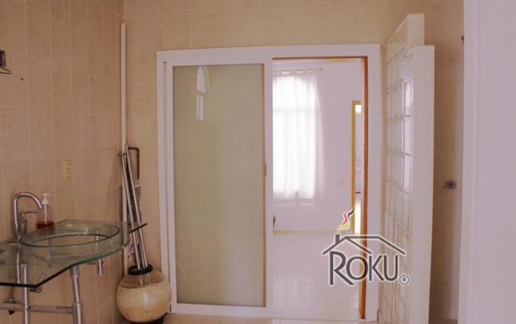 Foto de casa en venta en  , arboledas, querétaro, querétaro, 827843 No. 14