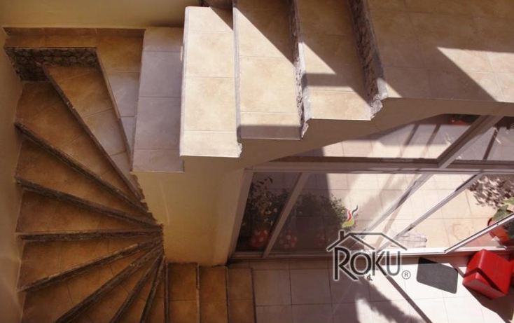 Foto de casa en venta en  , arboledas, querétaro, querétaro, 827843 No. 15