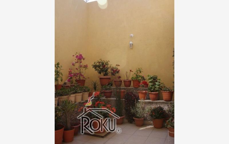 Foto de casa en venta en  , arboledas, querétaro, querétaro, 827843 No. 16