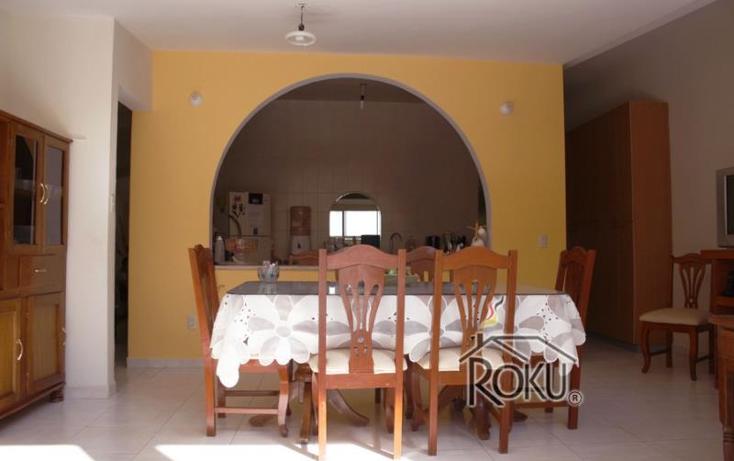 Foto de casa en venta en  , arboledas, querétaro, querétaro, 827843 No. 17