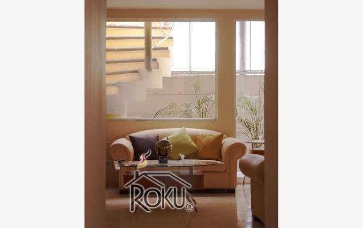 Foto de casa en venta en  , arboledas, querétaro, querétaro, 827843 No. 18
