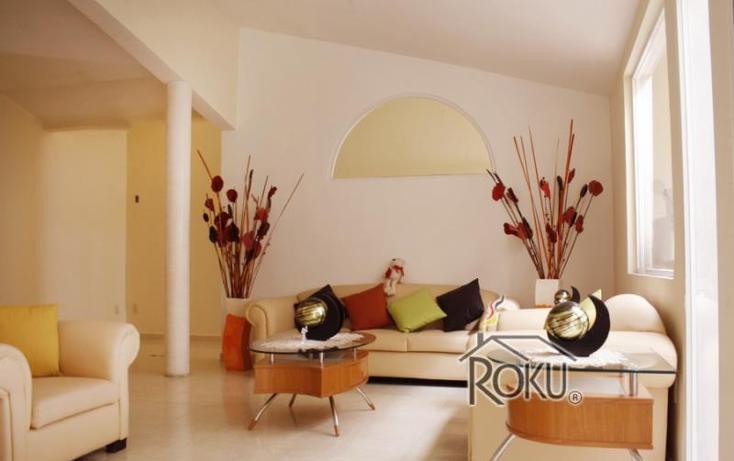 Foto de casa en venta en  , arboledas, querétaro, querétaro, 827843 No. 20
