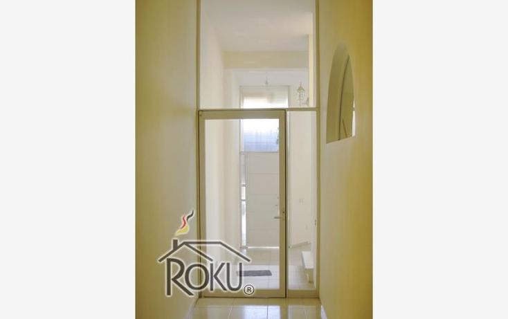 Foto de casa en venta en  , arboledas, querétaro, querétaro, 827843 No. 21