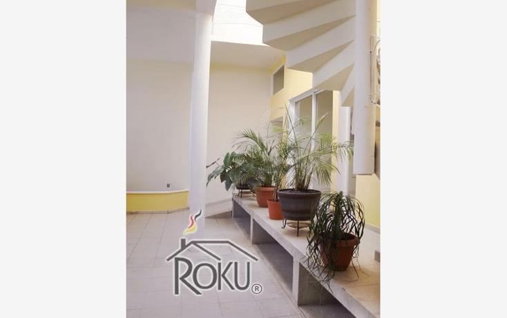 Foto de casa en venta en  , arboledas, querétaro, querétaro, 827843 No. 22