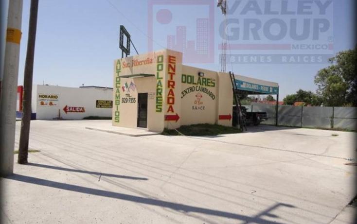 Foto de terreno comercial en renta en  , arboledas ribere?a, reynosa, tamaulipas, 962271 No. 01