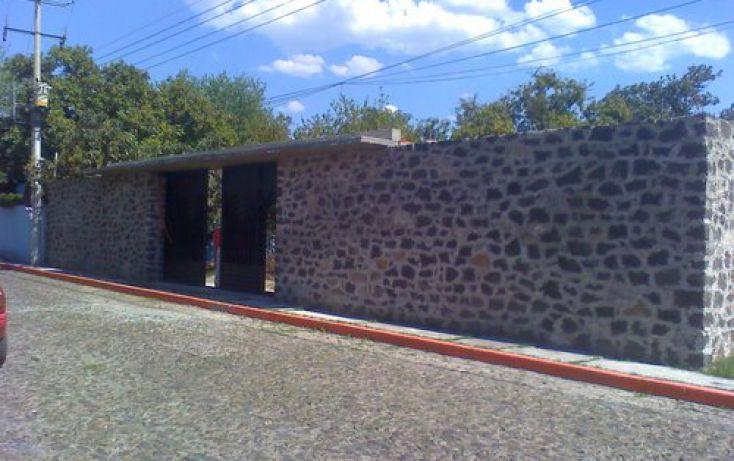 Foto de terreno comercial en venta en, arboledas, san juan del río, querétaro, 1077333 no 02
