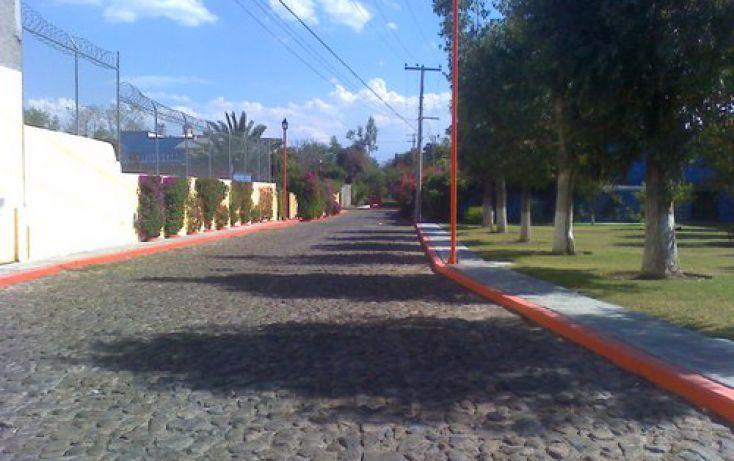 Foto de terreno comercial en venta en, arboledas, san juan del río, querétaro, 1077333 no 03