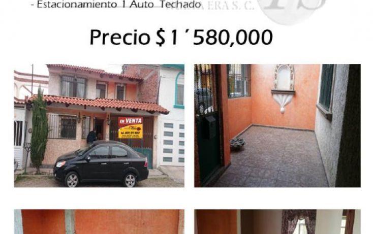 Foto de casa en venta en, arboledas, san juan del río, querétaro, 1099649 no 01