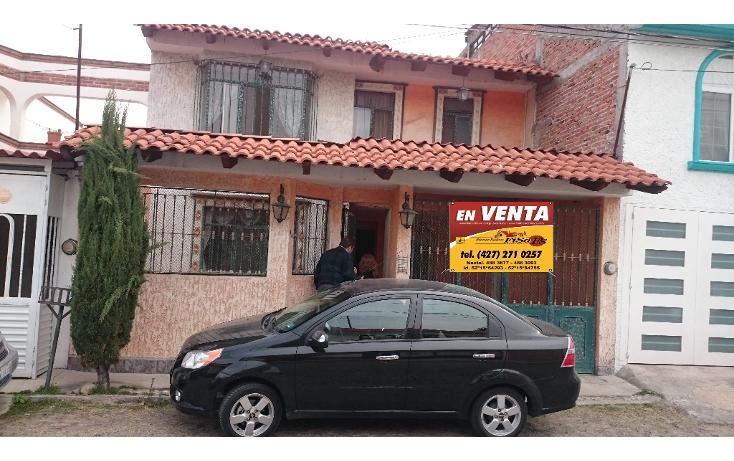 Foto de casa en venta en  , arboledas, san juan del río, querétaro, 1099649 No. 03