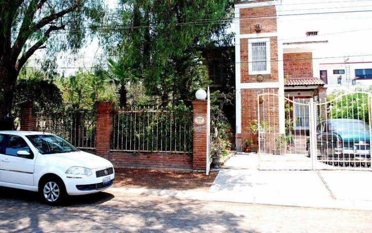 Foto de casa en venta en, arboledas, san juan del río, querétaro, 2004716 no 02
