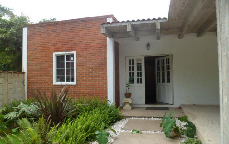 Foto de casa en venta en, arboledas san pedro, coatepec, veracruz, 1399257 no 01
