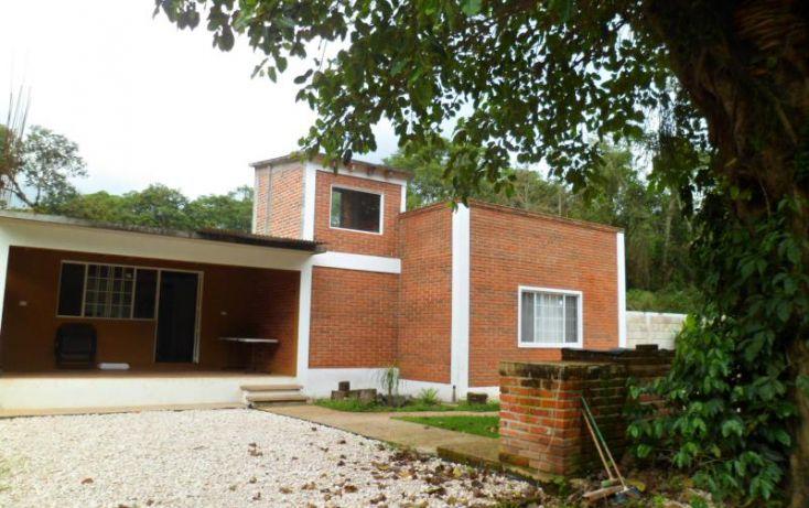 Foto de casa en venta en, arboledas san pedro, coatepec, veracruz, 1399257 no 06
