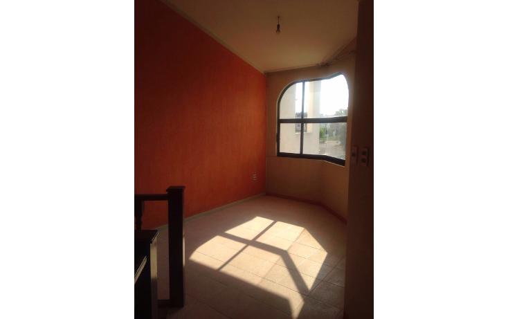 Foto de casa en renta en  , arboledas santa elena, pachuca de soto, hidalgo, 1616490 No. 07