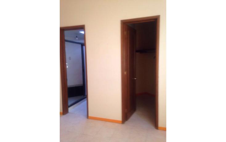 Foto de casa en renta en  , arboledas santa elena, pachuca de soto, hidalgo, 1616490 No. 12