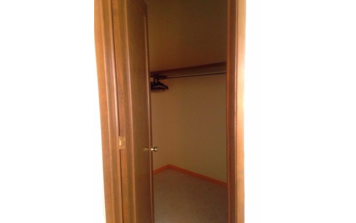 Foto de casa en renta en  , arboledas santa elena, pachuca de soto, hidalgo, 1616490 No. 14