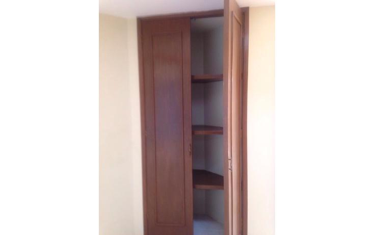 Foto de casa en renta en  , arboledas santa elena, pachuca de soto, hidalgo, 1616490 No. 15