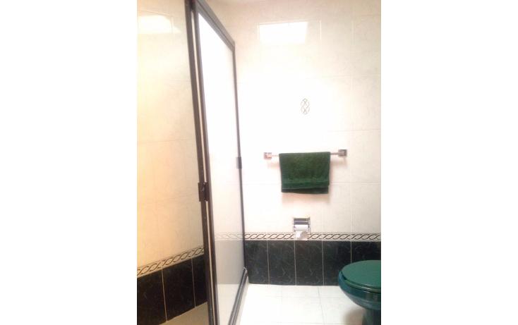 Foto de casa en renta en  , arboledas santa elena, pachuca de soto, hidalgo, 1616490 No. 17