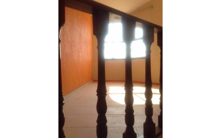 Foto de casa en renta en  , arboledas santa elena, pachuca de soto, hidalgo, 1616490 No. 18