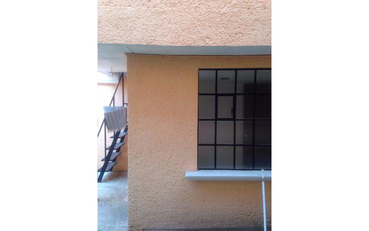 Foto de casa en renta en  , arboledas santa elena, pachuca de soto, hidalgo, 1616490 No. 20