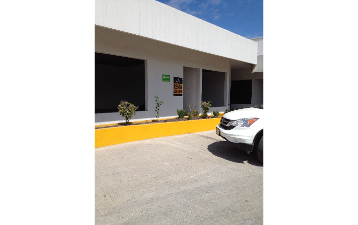 Foto de local en renta en  , arboledas, tampico, tamaulipas, 1144381 No. 01