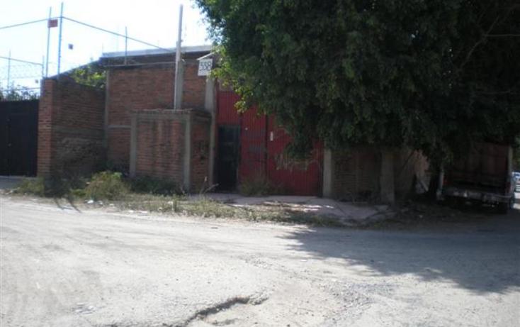 Foto de terreno habitacional en venta en arboledas tonala 000, rancho la cruz, tonal?, jalisco, 781719 No. 05