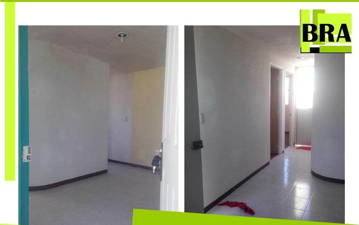 Foto de casa en venta en  , arboledas, tula de allende, hidalgo, 1474983 No. 02