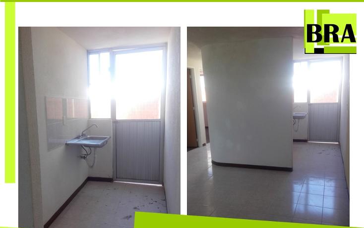 Foto de casa en venta en  , arboledas, tula de allende, hidalgo, 1474983 No. 03