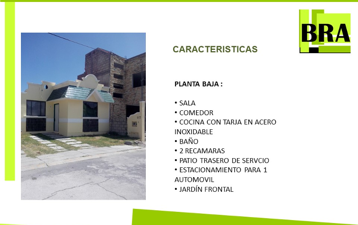 Foto de casa en venta en  , arboledas, tula de allende, hidalgo, 1474983 No. 07