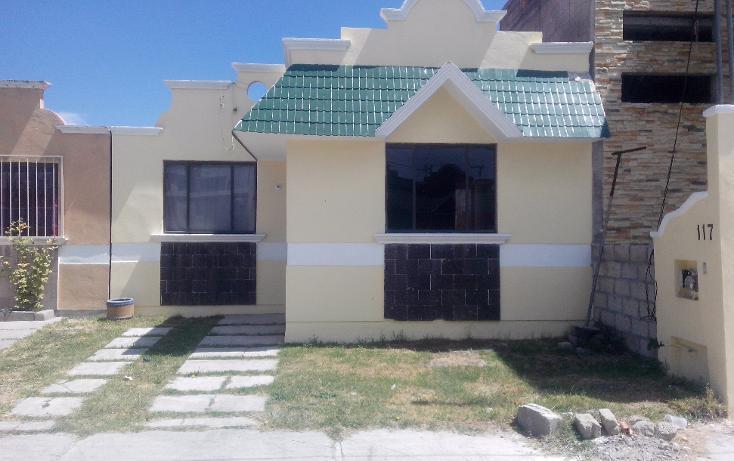 Foto de casa en venta en  , arboledas, tula de allende, hidalgo, 1931730 No. 01