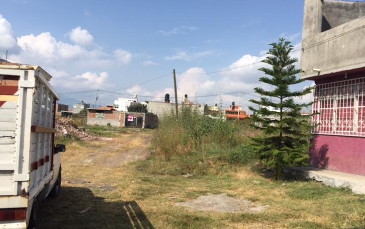 Foto de terreno habitacional en venta en  , arboledas valladolid, morelia, michoacán de ocampo, 1403923 No. 02