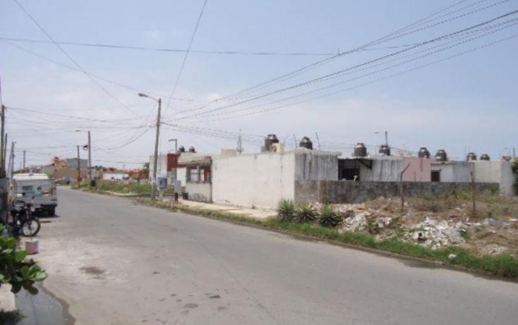 Foto de terreno habitacional en venta en, arboledas, veracruz, veracruz, 1902188 no 04