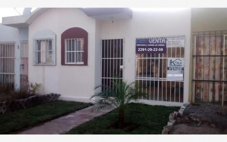 Foto de casa en venta en, arboledas, veracruz, veracruz, 852453 no 02