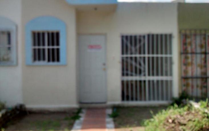Foto de casa en venta en, arboledas, veracruz, veracruz, 852453 no 05