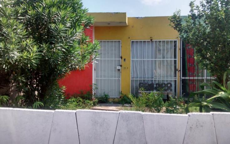 Foto de casa en venta en, arboledas, veracruz, veracruz, 852453 no 06