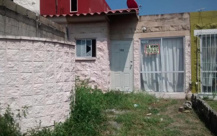 Foto de casa en venta en, arboledas, veracruz, veracruz, 852453 no 08