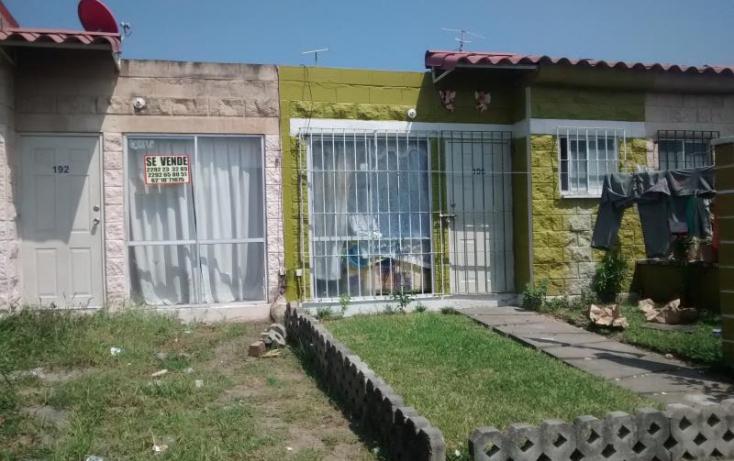 Foto de casa en venta en, arboledas, veracruz, veracruz, 852453 no 09