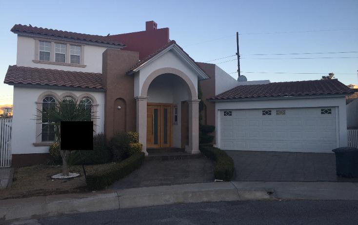 Foto de casa en venta en  , arcadas, chihuahua, chihuahua, 1344907 No. 01