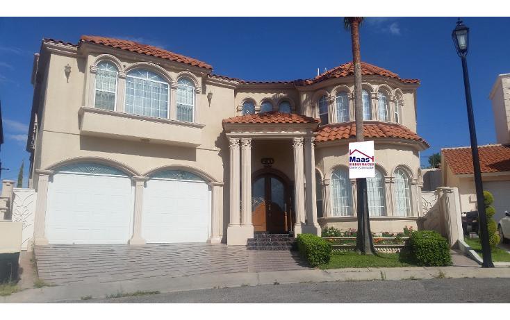 Foto de casa en venta en  , arcadas, chihuahua, chihuahua, 1647438 No. 01