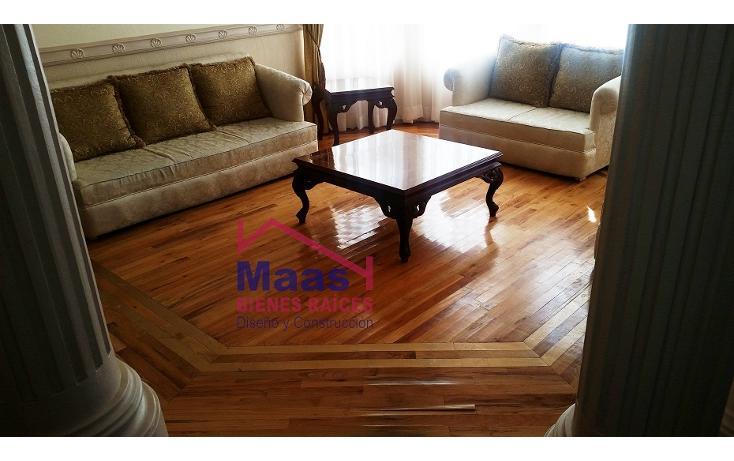 Foto de casa en venta en  , arcadas, chihuahua, chihuahua, 1647438 No. 02