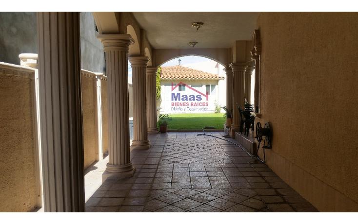 Foto de casa en venta en  , arcadas, chihuahua, chihuahua, 1647438 No. 06