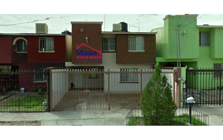 Foto de casa en venta en  , arcadias, chihuahua, chihuahua, 1677216 No. 01