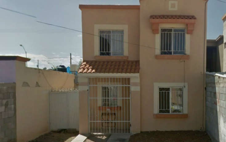 Foto de casa en venta en, arcángel, chihuahua, chihuahua, 819673 no 01