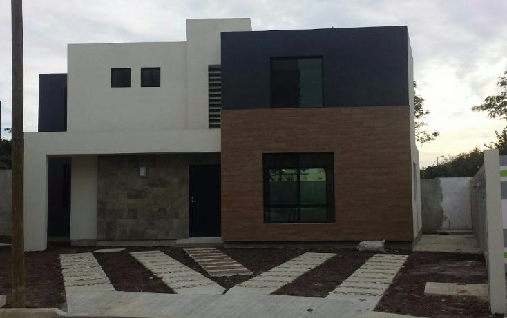 Foto de casa en renta en  , arcángeles, tampico, tamaulipas, 1102603 No. 01