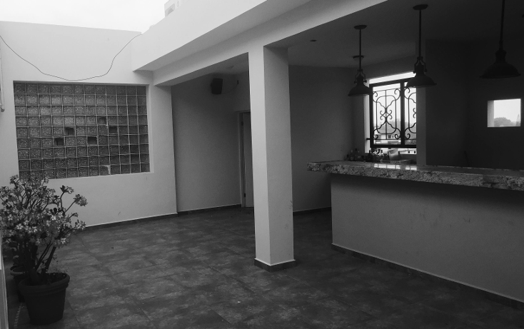 Foto de casa en venta en  , arcángeles, tampico, tamaulipas, 1183971 No. 04