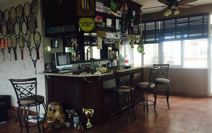 Foto de casa en venta en  , arcángeles, tampico, tamaulipas, 1183971 No. 05